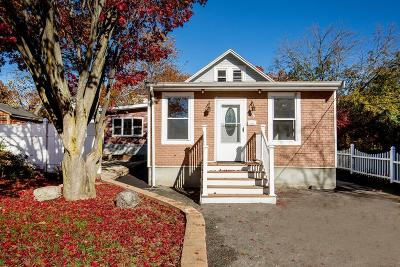Boston Single Family Home For Sale: 48 Ruskindale Rd