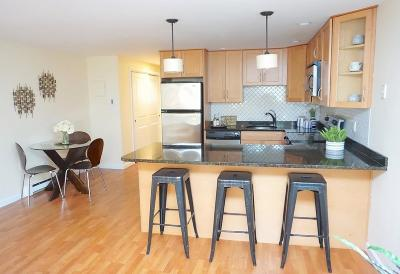 Woburn Condo/Townhouse For Sale: 37-A Kilby Street #I