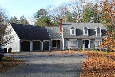 Framingham Single Family Home Price Changed: 74 Nixon Rd
