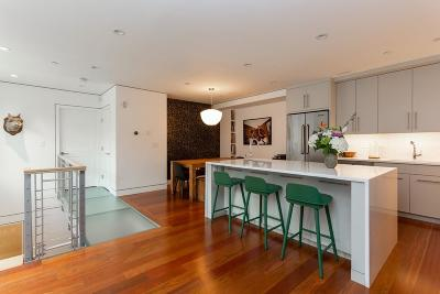 Boston Condo/Townhouse For Sale: 206 West Brookline #1