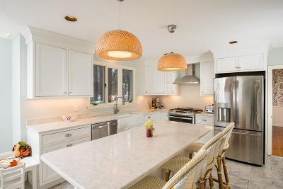 Hingham Single Family Home For Sale: 3 Cypress Circle