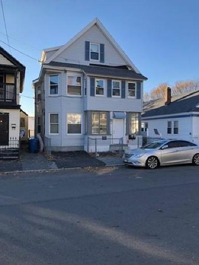 Multi Family Home New: 10-12 Sargent St