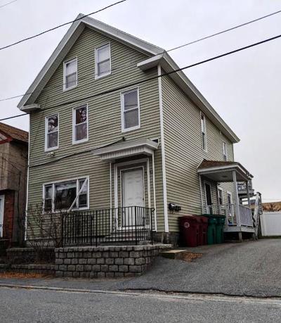 Multi Family Home New: 41 Livingston Street
