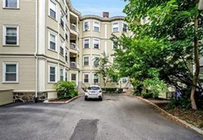 Brookline Rental For Rent: 13 Linden St #3
