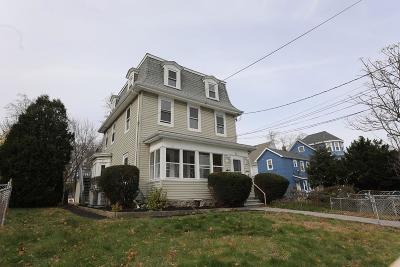 Multi Family Home New: 24 Elm St
