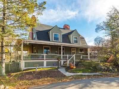 Medford Single Family Home For Sale: 17 Green Rd
