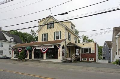 Natick Multi Family Home For Sale: 30 North Main Street
