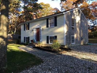 Orleans MA Single Family Home New: $399,900