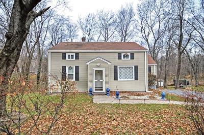Marlborough Single Family Home New: 161 Clinton St