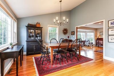 Wayland Single Family Home New: 262 Pelham Island Rd