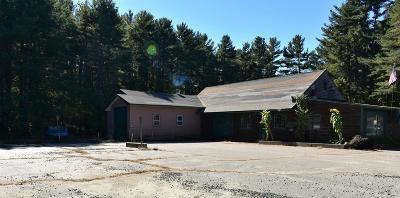 MA-Norfolk County Commercial For Sale: 1271 Pulaski Blvd