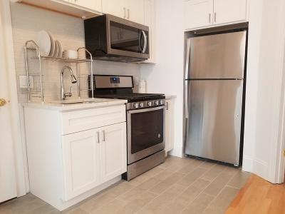 Rental For Rent: 8 Gardner St #10