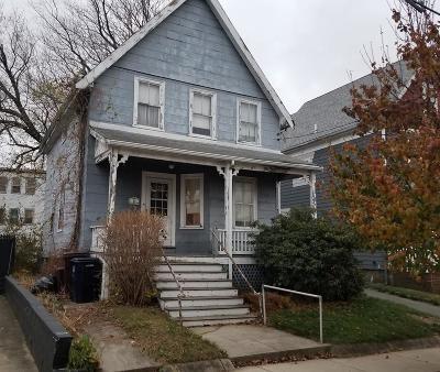 Everett Single Family Home Sold: 11 Baker Rd
