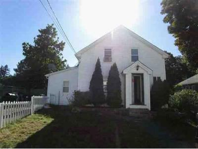 Dedham Single Family Home New: 58 Curve St