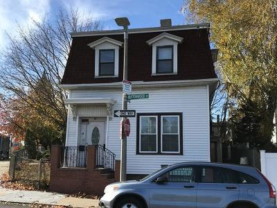 Multi Family Home For Sale: 72 Buttonwood St