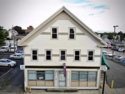 MA-Norfolk County Commercial For Sale: 3 Porter Street