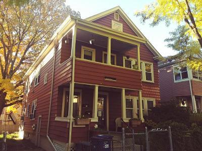 Boston Multi Family Home New: 23-25 Priesing St