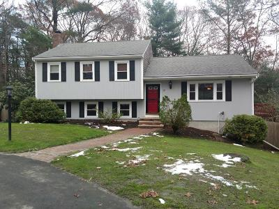 Lakeville MA Single Family Home New: $374,900