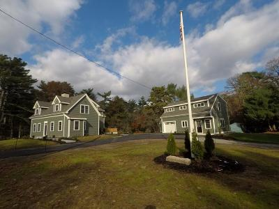 Bourne Multi Family Home Under Agreement: 605 County Rd