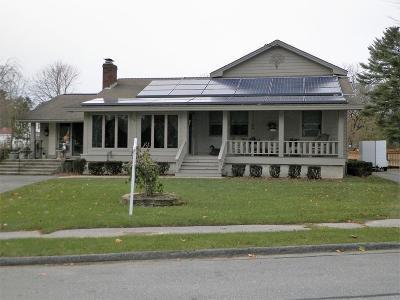 Billerica Multi Family Home Under Agreement: 5 Garnet Rd