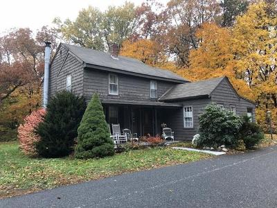 Natick Single Family Home For Sale: 8 Parker Ct