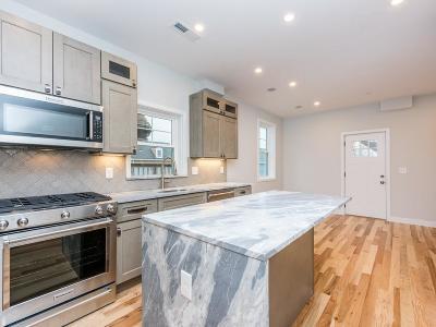 Condo/Townhouse Under Agreement: 39 Kimball Street #2