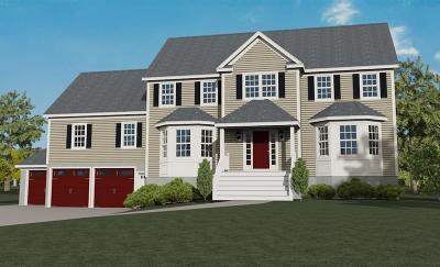 Burlington Single Family Home For Sale: 6 Haven Terrace