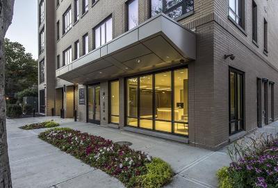 Brookline Rental For Rent: 45 Marion Street #402