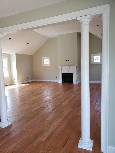 Bourne Single Family Home For Sale: 17 Jillian Drive