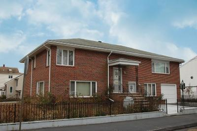 Saugus Multi Family Home Contingent: 7 Sussex Street