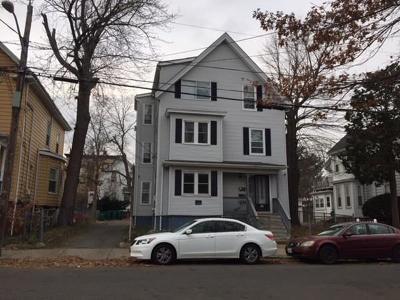 Lynn Multi Family Home New: 85 Jefferson St.
