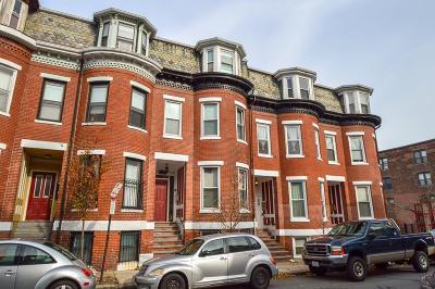 Boston Multi Family Home New: 31 Delle Ave