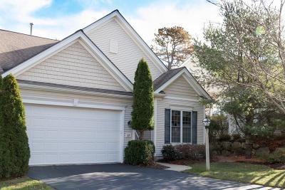 Plymouth MA Single Family Home New: $448,000