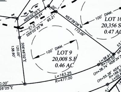 Marshfield Residential Lots & Land For Sale: Lot 9 Adelaide Way