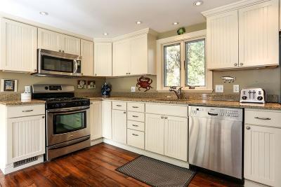 Dennis MA Single Family Home New: $329,000