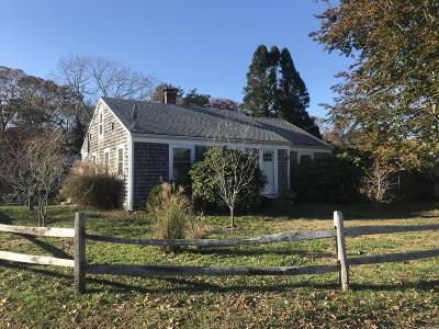 Barnstable MA Single Family Home New: $269,900