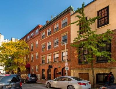 Boston Multi Family Home Under Agreement: 78 Tyler Street