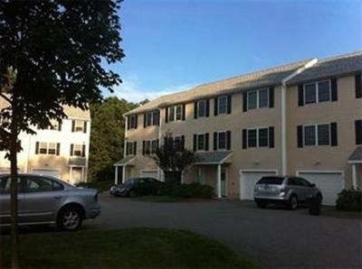 Billerica Rental For Rent: 81 Salem Rd #83