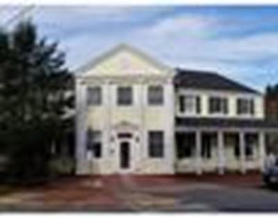 MA-Norfolk County Commercial For Sale: 161 Washington St