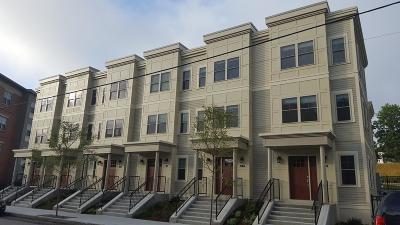 Boston MA Condo/Townhouse New: $340,000