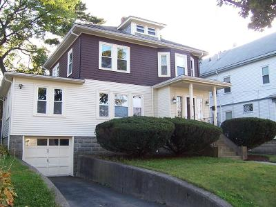 Medford Rental For Rent: 60 Fourth Street
