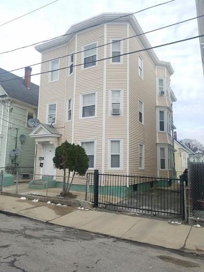 Multi Family Home Contingent: 59 Lexington St