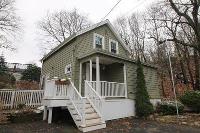 Malden Rental For Rent: 24 Arcadia Street