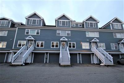 Reading Condo/Townhouse For Sale: 2 Carnation Cir #D