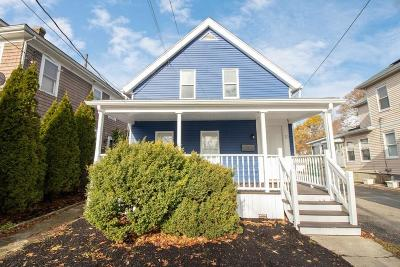 Plymouth Multi Family Home Price Changed: 10 Atlantic St