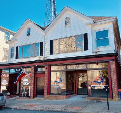 MA-Bristol County Commercial For Sale: 288-292 Union St