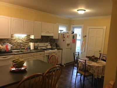 Malden Rental For Rent: 32 Fairmont St #2