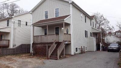 Providence Condo/Townhouse For Sale: 93 Dixon St #1