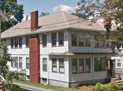 Rental For Rent: 352 Lagrange Street #1