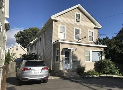 Malden Single Family Home For Sale: 383 Highland Ave